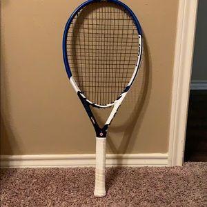 Head Graphene XT PWR Instinct 4 3/8 Tennis Racquet